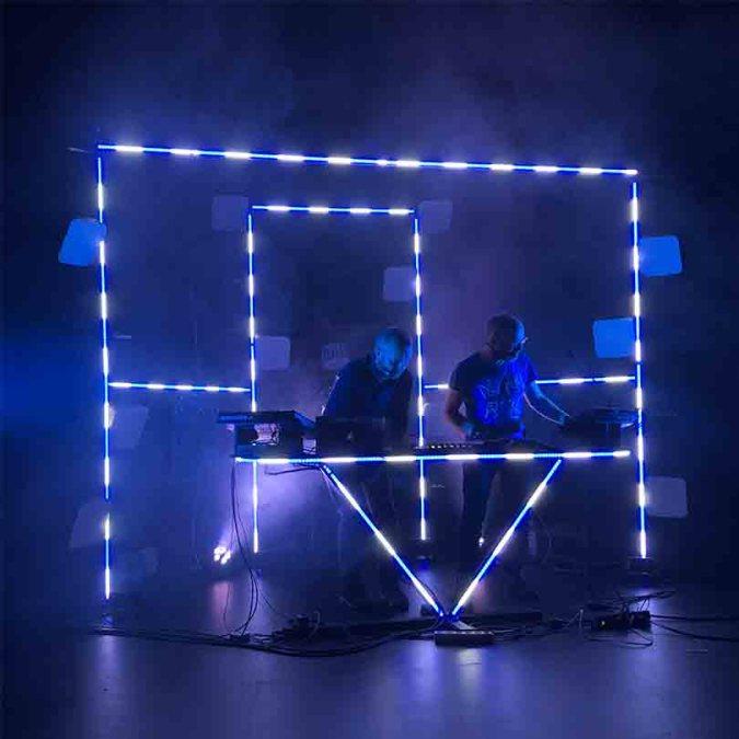 DJ SHOW SET – Héritage