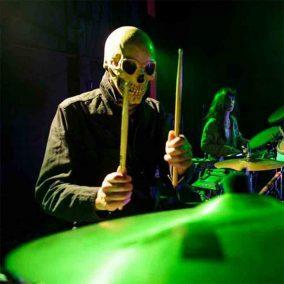 Zerozeroclub – La Nuit des Morts Vivants